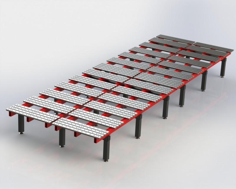 Столы для сварщика своими руками фото
