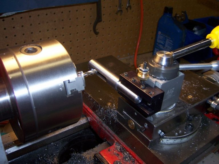 metal lathe projects Cross drill / key cutter this is a great little project for the lathe you will need access to a welder for a few minutes.