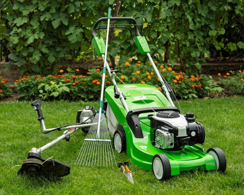 Садовый инвентарь — советы по выбору и покупке лучшего инструмента для сада и огорода (130 фото)