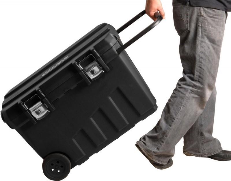 Ящик для инструментов своими руками из металла